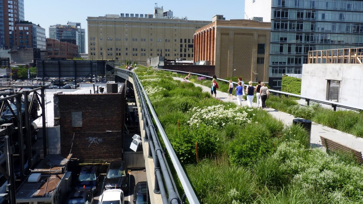 high line park new york city seeds of good anthropocenes. Black Bedroom Furniture Sets. Home Design Ideas