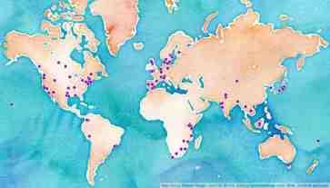 200 seeds map